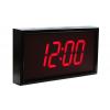BRG four digit NTP hardware clock