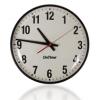 Analogue PoE network clock