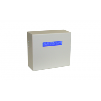 Network Time Server GPS Receiver front