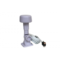 GPS network time server GPS mushroom antenna
