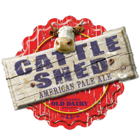 Cattle Shed: british american pale ale Distributor
