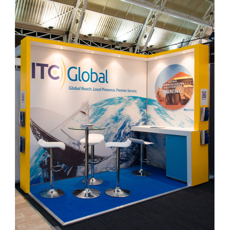 Exhibition Stand Builders Sus : Exhibition stand builders creating stands to wow your