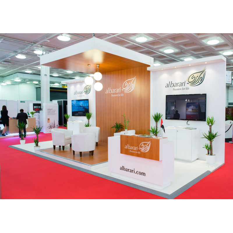 Modular Exhibition Stands Quotes : Modular exhibition stands why you need one mj