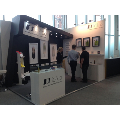 Exhibition display solutions main image