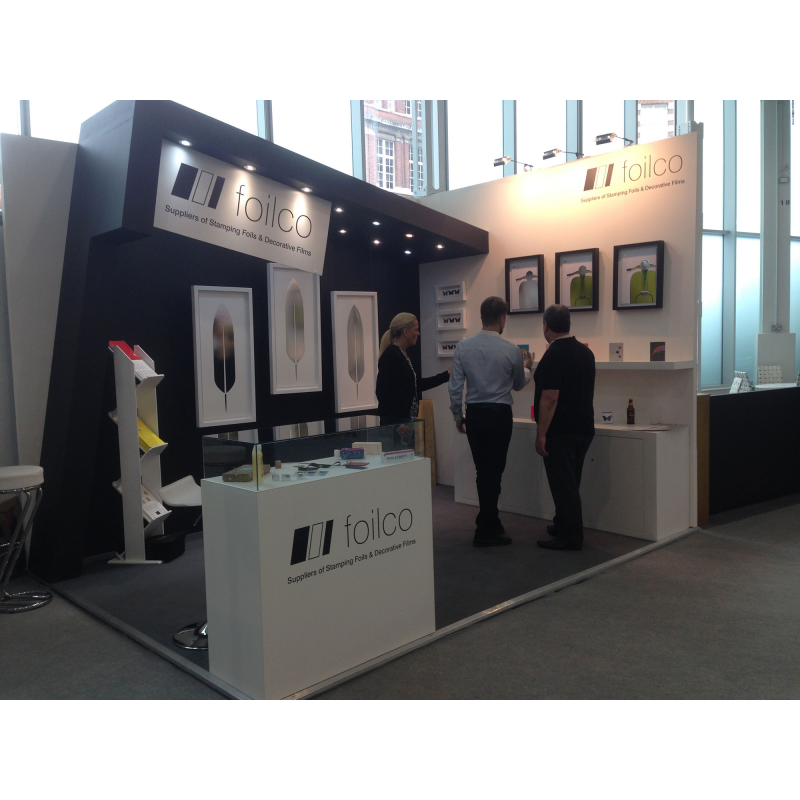 Exhibition Display Solutions : Exhibition display solutions that meet your expectations mj