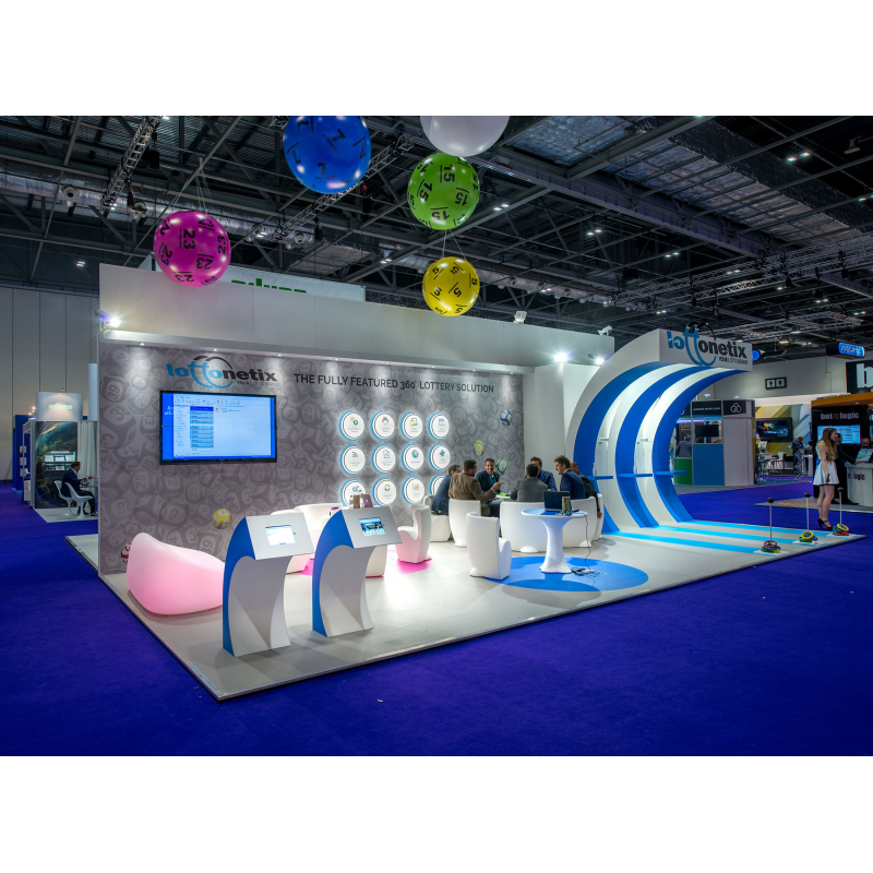 Exhibition Stand Manufacturers : Exhibition stand suppliers mj exhibitions are market