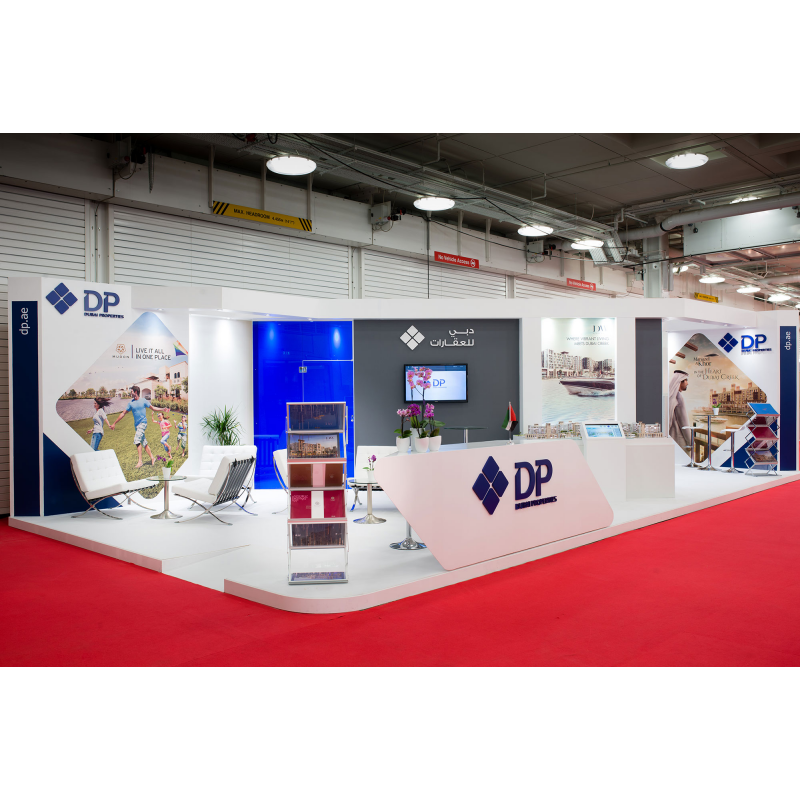 Exhibition Booth En Espanol : Trade show booth designers helping to showcase your