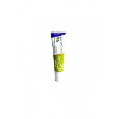 Organic Eczema Cream from Dalan
