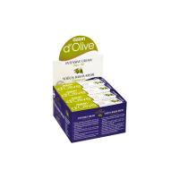 Organic Eczema cream box