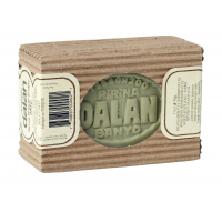 Dalan Olive oil Soap in its box