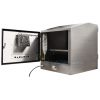 Stainless steel pc enclosure