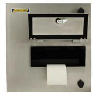 Waterproof printer enclosure from Armagard