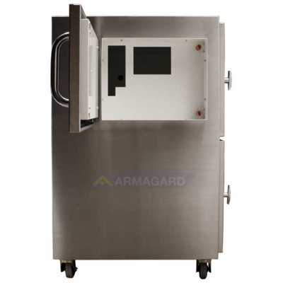 Armagard cold storage printer