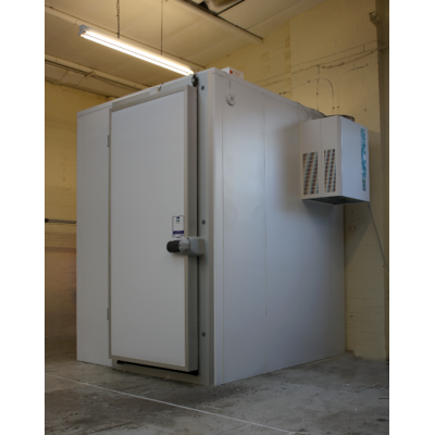 Armagard cold storage printer