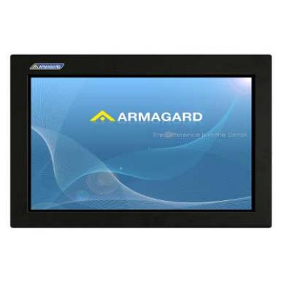 Armagard outdoor digital advertising