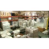 Armagard's digital kiosk manufacturer warehouse.