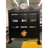Custom digital signage unit from the leading digital signage hardware manufacturer.