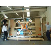 Digital signage manufacturer shipping a custom digital signage enclosure.