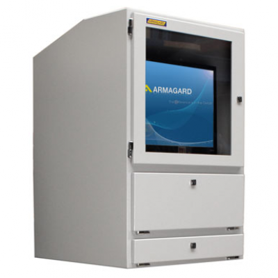 Computer enclosure PENC-900