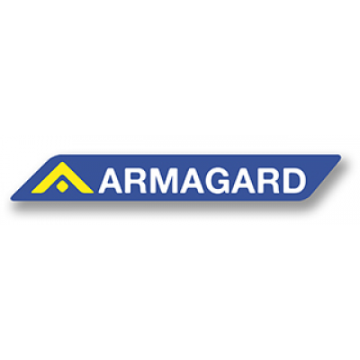outdoor TV enclosure by Armagard