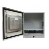 Industrial Touch Screen Enclosure Open