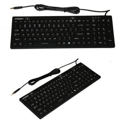 illuminated keyboard main product image