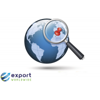 how to find international distributors with Export Worldwide