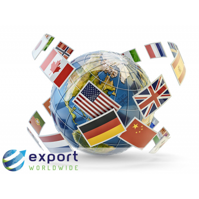 Export Worldwide helps businesses tap into international trade.