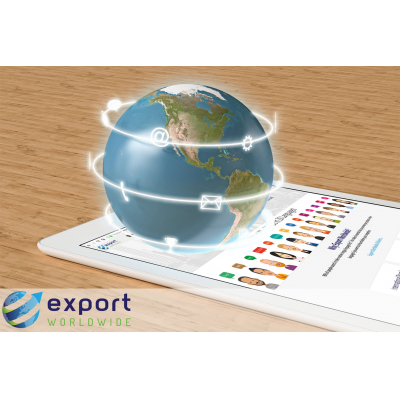 Get started with international trade with Export Worldwide.