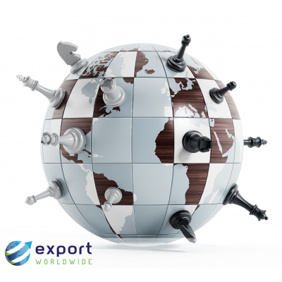 A good International SEO strategy helps you enter new markets.