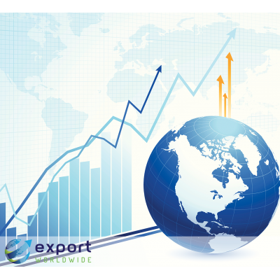 By using Export Worldwide to start selling online overseas, you drive traffic to your own site.