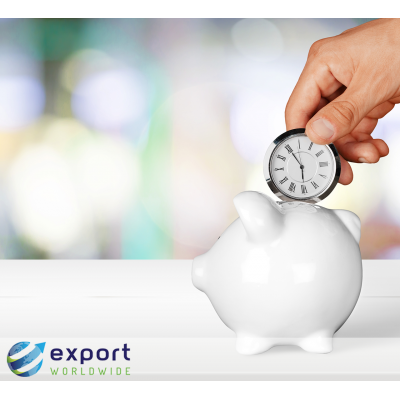 Speeding up your business processes is just one of the advantages of international trade online.