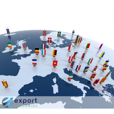 Identify your ideal markets and receive the biggest advantages of international trade online.