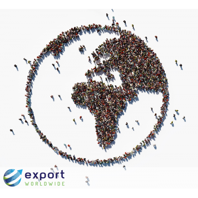 Export Worldwide makes it easy to start selling online overseas.