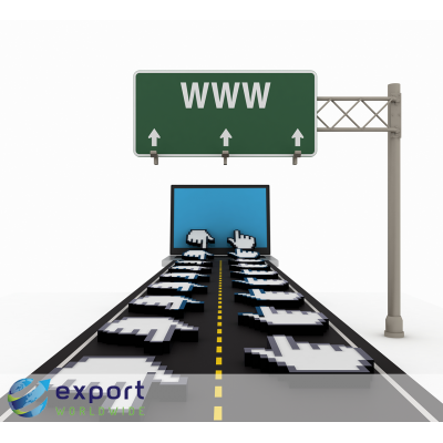 Boost web traffic with international search engine optimisation.