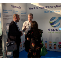 Export Worldwide explaining how to start selling online overseas.