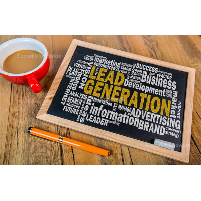 Online International Lead Generation