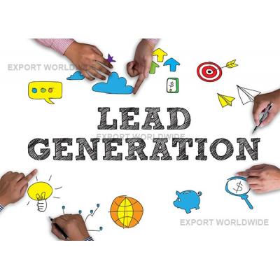 B2B online Lead Generation portal for exporters