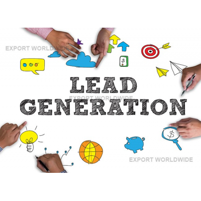 international B2B lead generation company