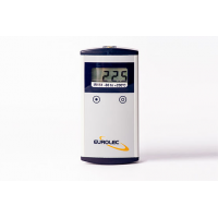 fast response infrared thermometer