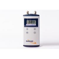 Eurolec portable digital manometer