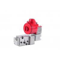 Omega valves solenoid valves