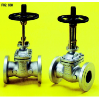 Omega valves parallel slide valve