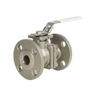 metal alloy ball valve types