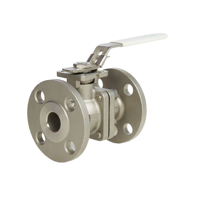 Choose The Ideal Industrial Valve With This Range Of Ball