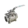 ball valve types