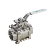 steel grey ball valve types