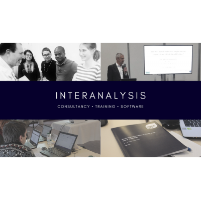 Learn how to analyse trade data from the experts