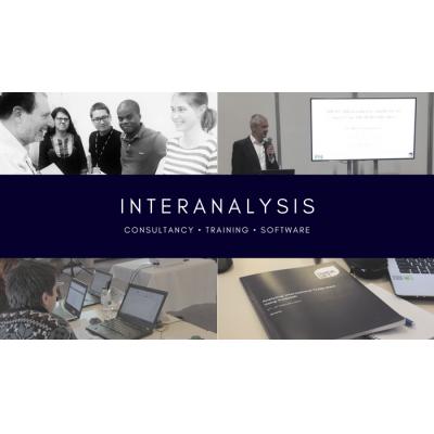 International tariff analysis for businesses