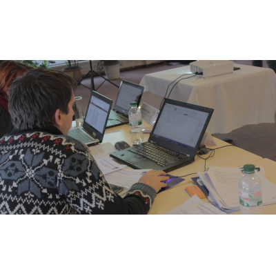 TradeSift, the international trade data analysis software